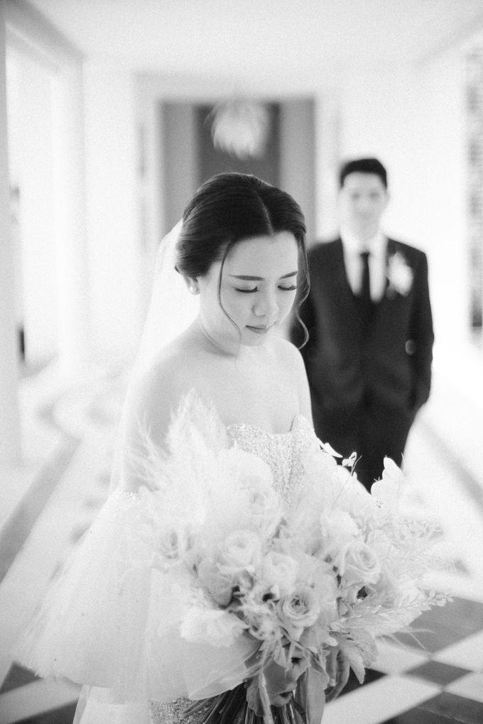 The Wedding of Aldo & Chalsy by Keyva Photography - 004
