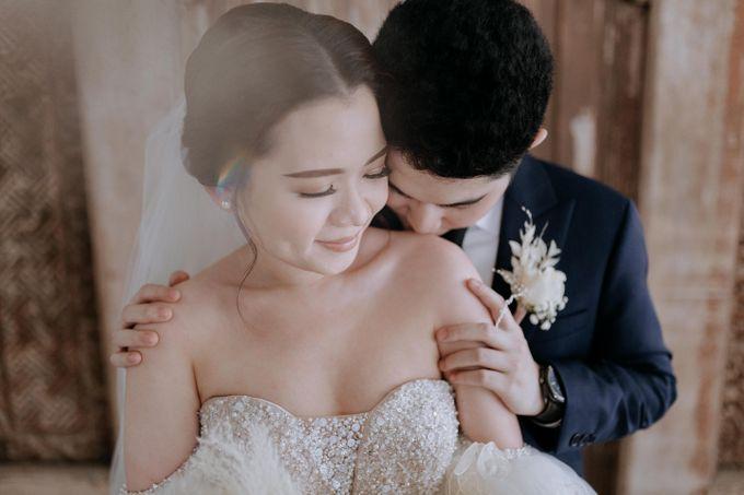 The Wedding of Aldo & Chalsy by Keyva Photography - 024