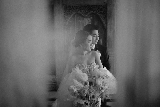The Wedding of Aldo & Chalsy by Keyva Photography - 005