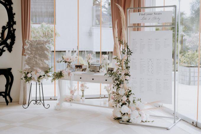 The Wedding of Aldo & Chalsy by Keyva Photography - 029