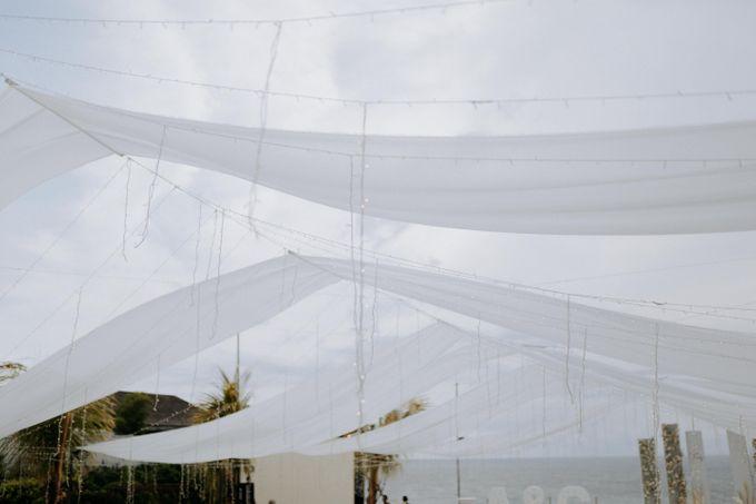 The Wedding of Aldo & Chalsy by Keyva Photography - 032