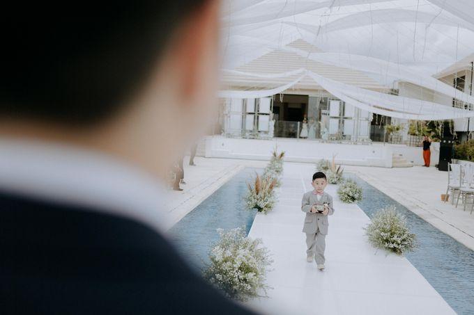 The Wedding of Aldo & Chalsy by Keyva Photography - 035
