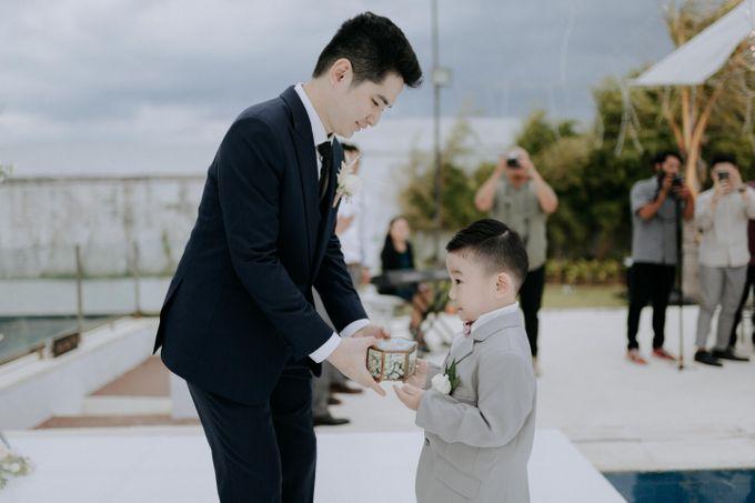 The Wedding of Aldo & Chalsy by Keyva Photography - 036