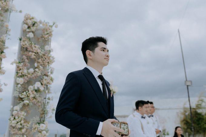 The Wedding of Aldo & Chalsy by Keyva Photography - 037