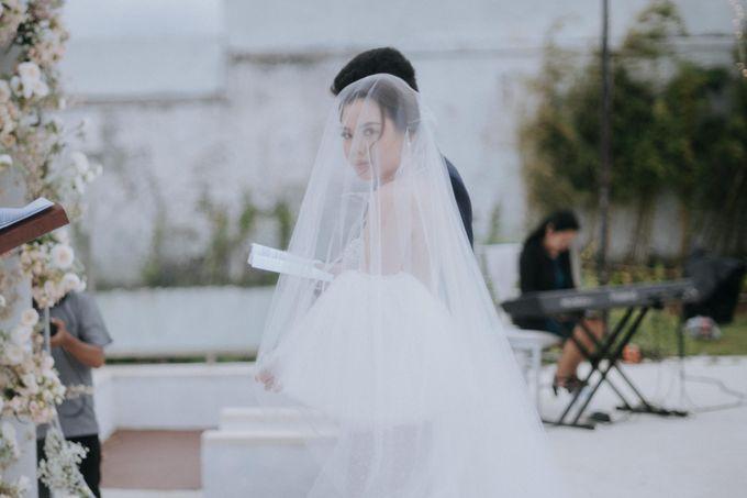 The Wedding of Aldo & Chalsy by Keyva Photography - 040