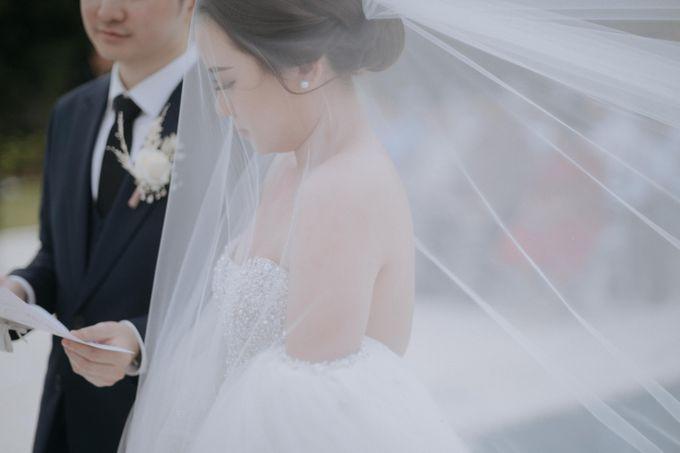 The Wedding of Aldo & Chalsy by Keyva Photography - 041