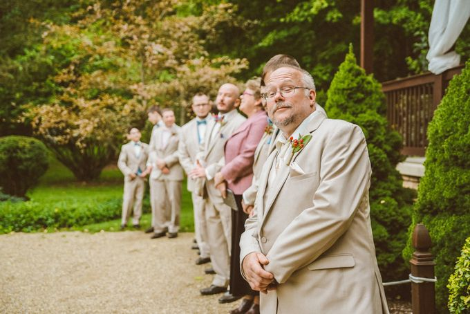 Lovely Countryside Wedding by United Photographers - 031