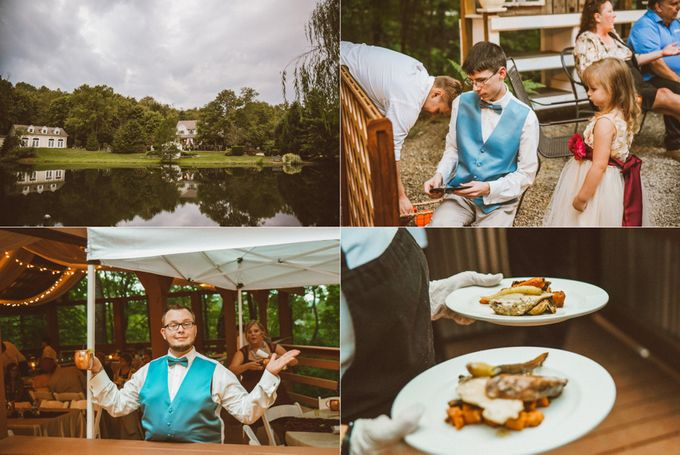 Lovely Countryside Wedding by United Photographers - 050