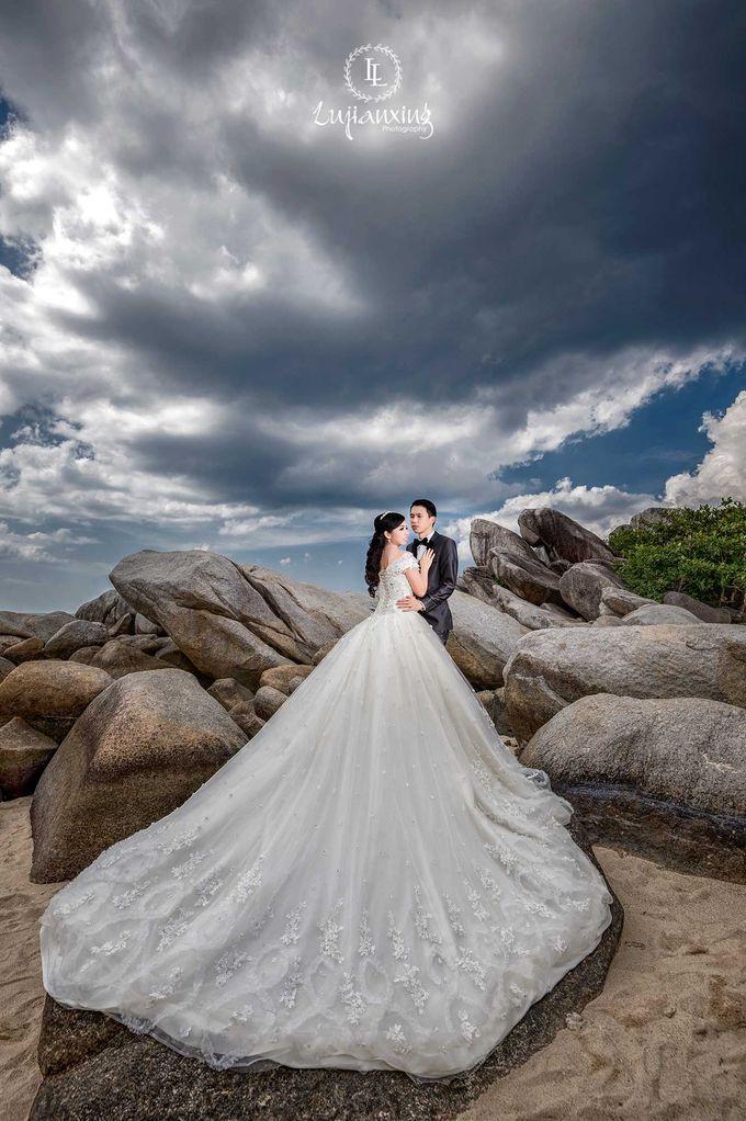 Belitung Pre Wedding by Lavio Photography & Cinematography - 023