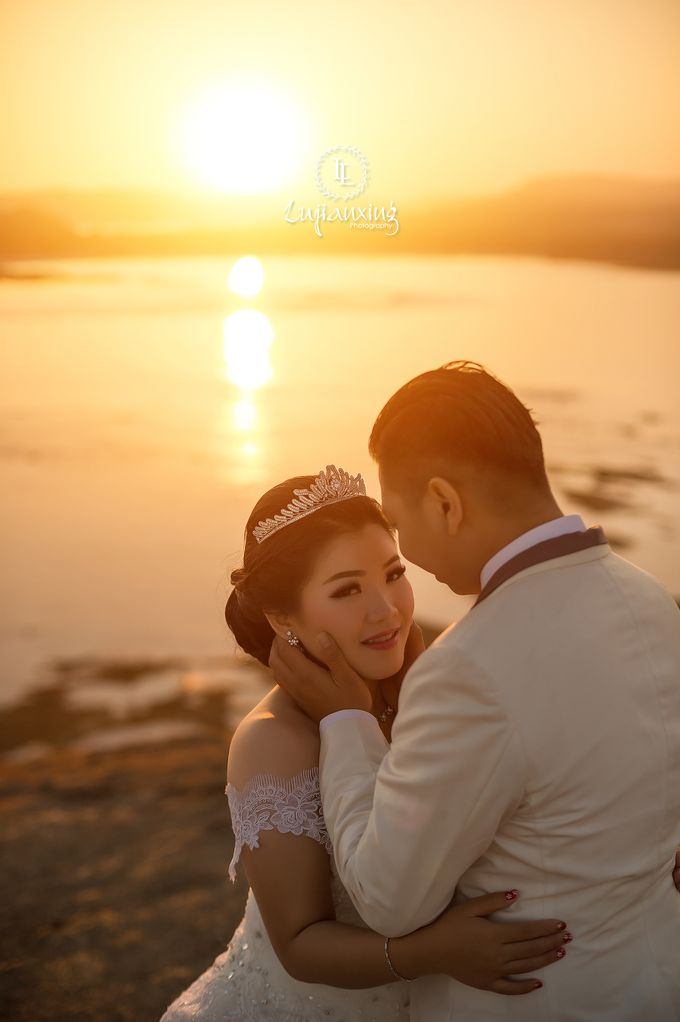 Lombok Pre wedding by Lavio Photography & Cinematography - 012