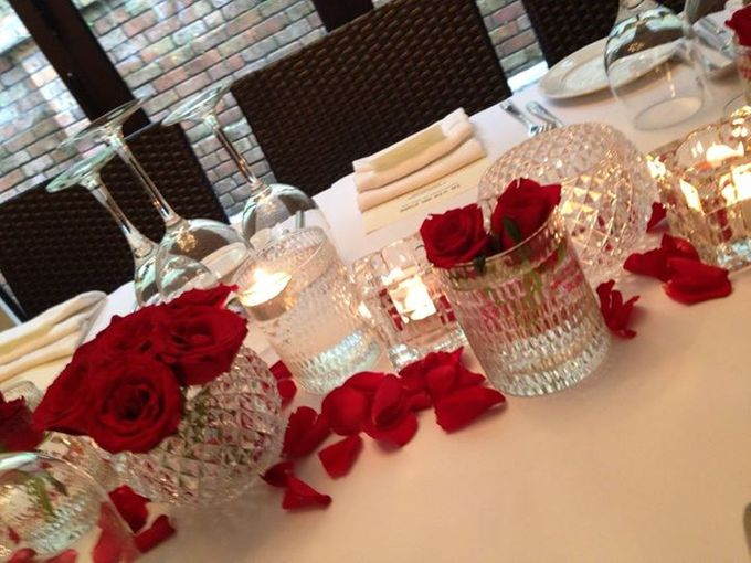Events And Weddings by Bythian Florist - 006