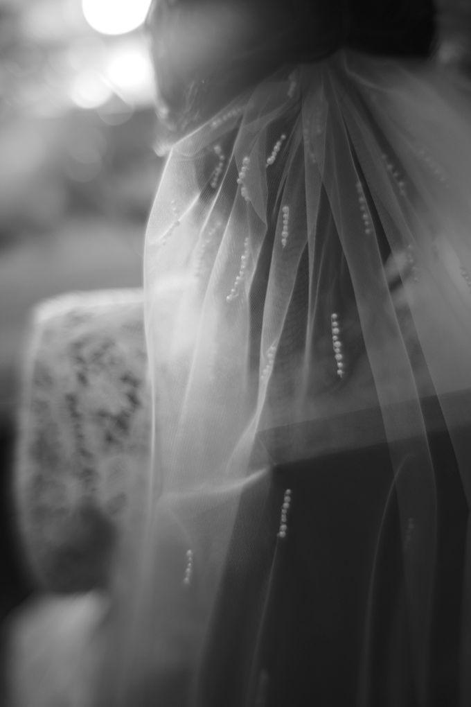 Desmond & Joan Holy Matrimony by David Salim Photography - 002