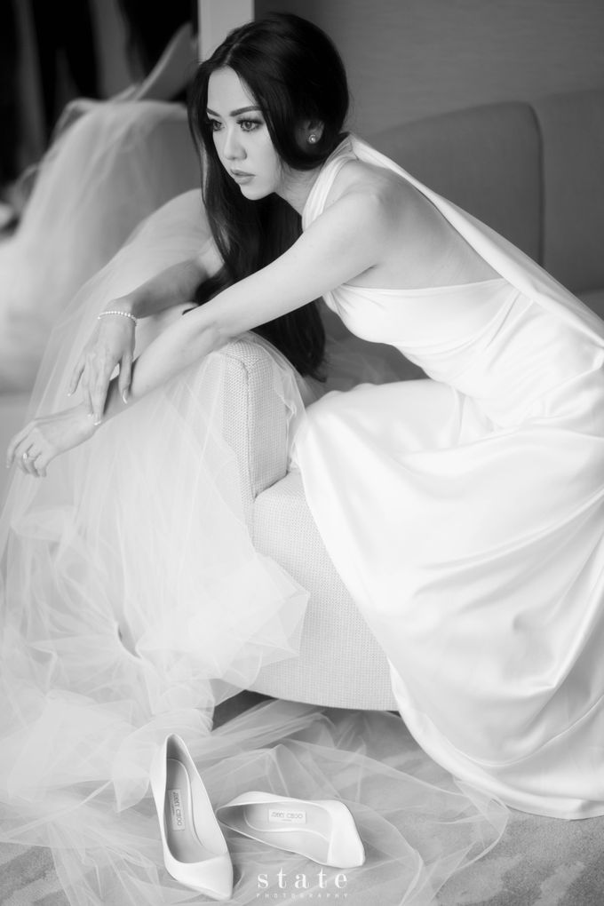 Wedding - Michael & Devina Part 01 by State Photography - 013
