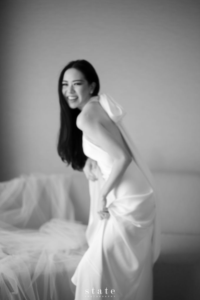 Wedding - Michael & Devina Part 01 by State Photography - 015
