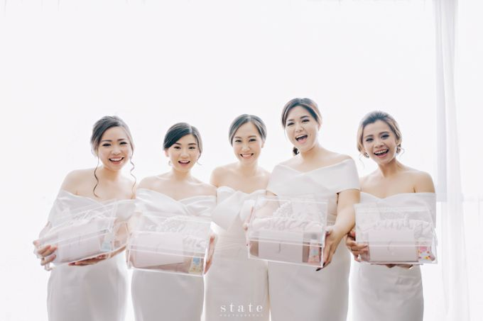 Wedding - Lizen & Devina by State Photography - 031