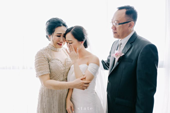 Wedding - Lizen & Devina Part 2 by State Photography - 002