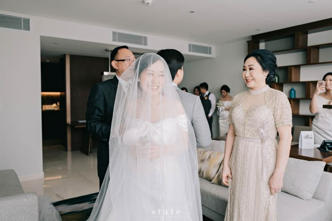 Wedding - Lizen & Devina Part 2 by State Photography - 007