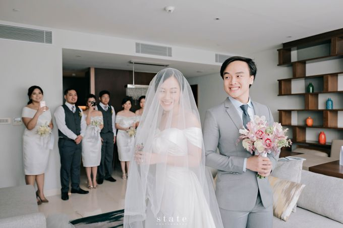 Wedding - Lizen & Devina Part 2 by State Photography - 008