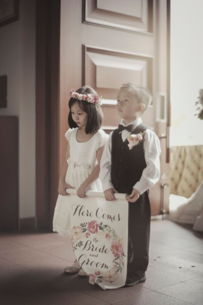 Desmond & Joan Holy Matrimony by Hilda by Bridestory - 011