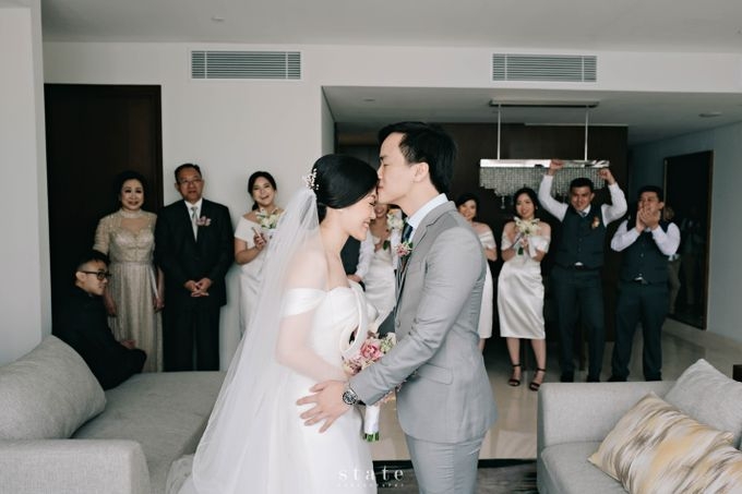 Wedding - Lizen & Devina Part 2 by State Photography - 010