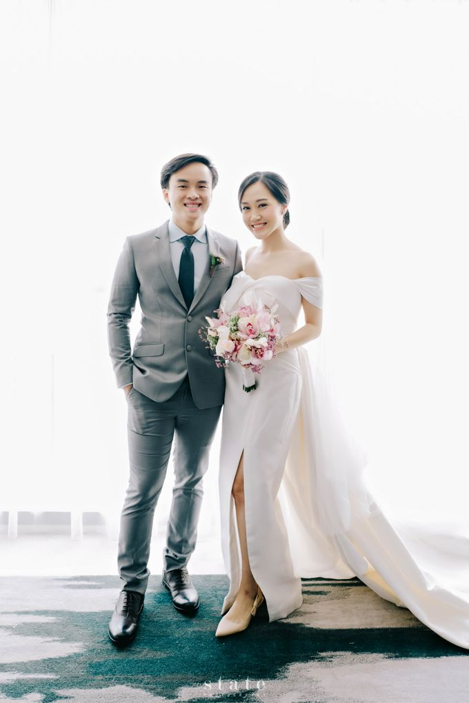 Wedding - Lizen & Devina Part 2 by State Photography - 011