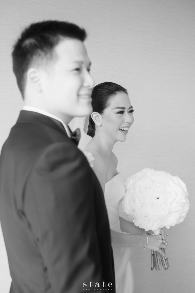 Wedding - Michael & Devina Part 01 by State Photography - 036