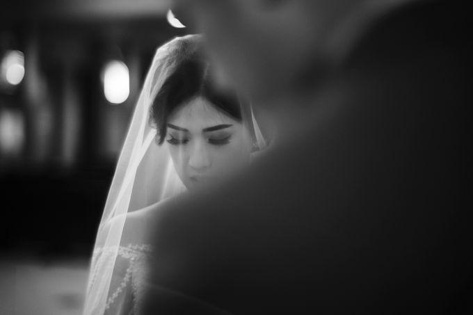 Desmond & Joan Holy Matrimony by David Salim Photography - 014