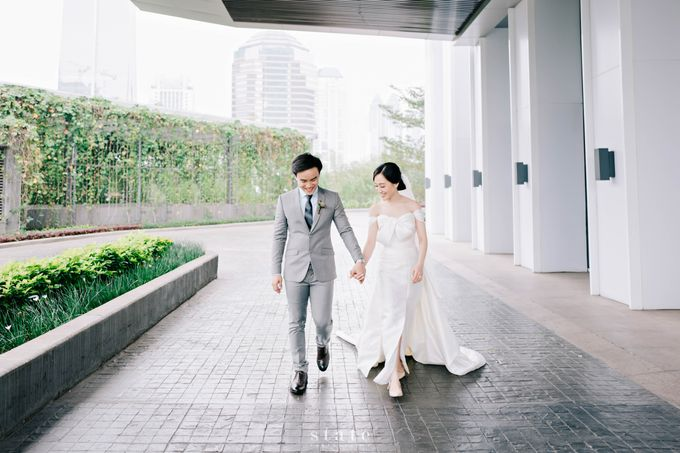 Wedding - Lizen & Devina Part 2 by State Photography - 012