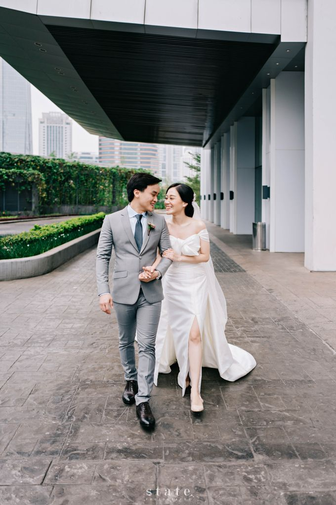 Wedding - Lizen & Devina Part 2 by State Photography - 013