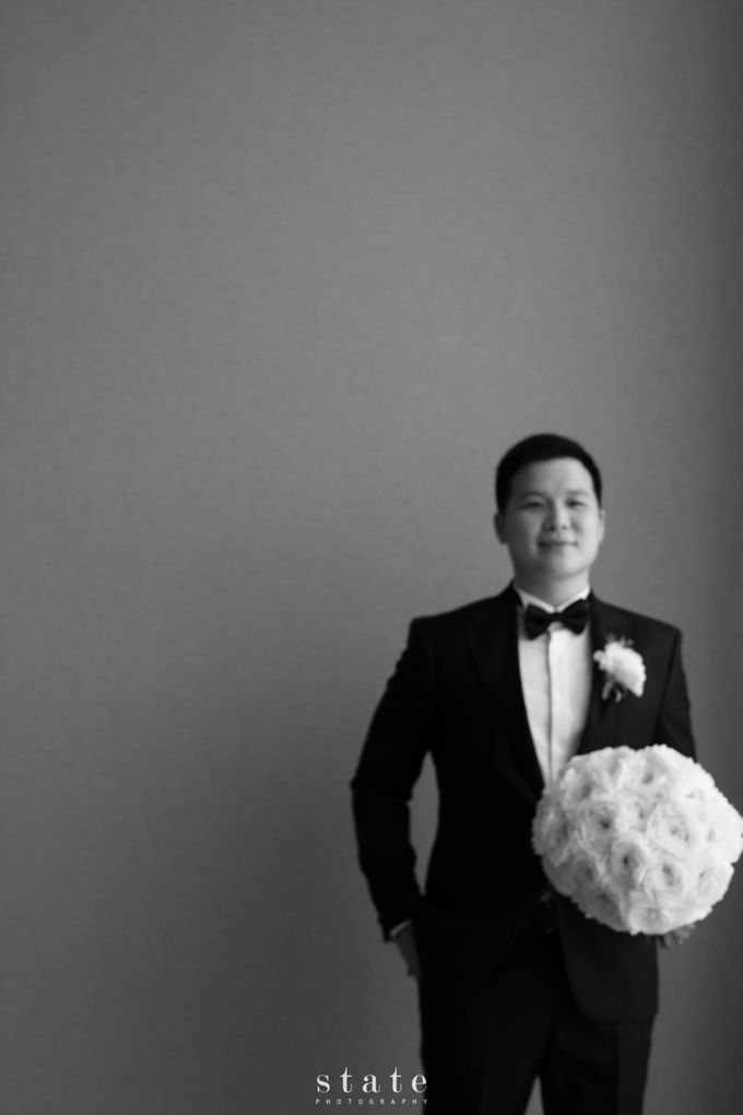 Wedding - Michael & Devina Part 01 by State Photography - 028