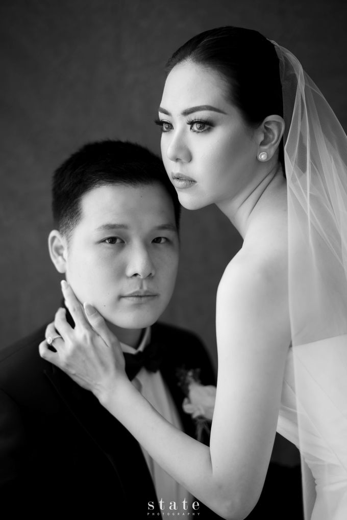 Wedding - Michael & Devina Part 02 by State Photography - 056