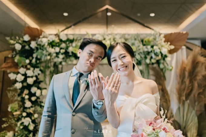Wedding - Lizen & Devina Part 2 by State Photography - 026