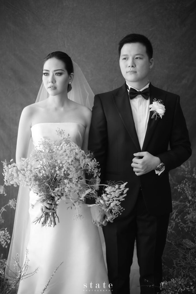 Wedding - Michael & Devina Part 02 by State Photography - 020