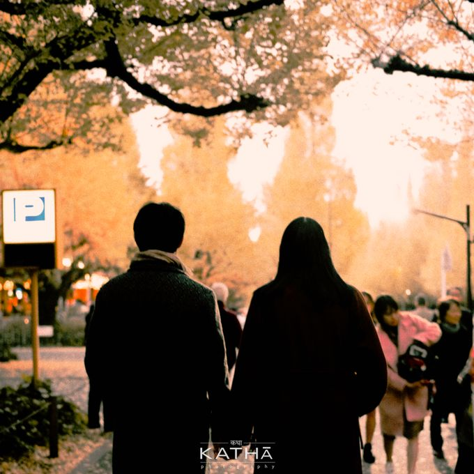 We Flew To Japan by Katha Photography - 008