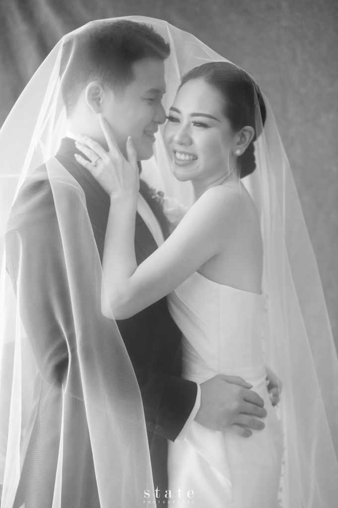 Wedding - Michael & Devina Part 02 by State Photography - 060