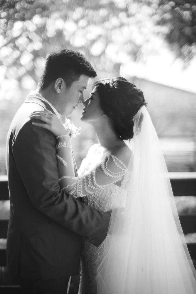 Desmond & Joan Holy Matrimony by David Salim Photography - 022