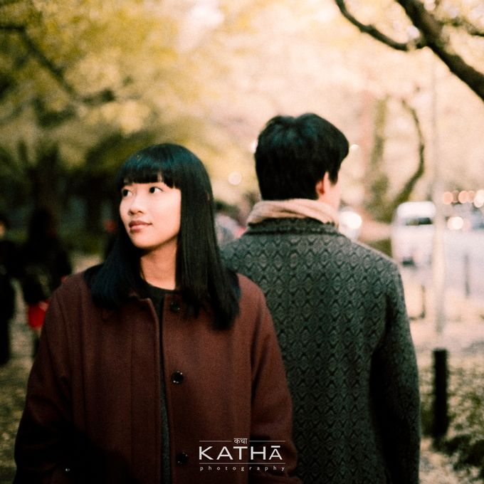 We Flew To Japan by Katha Photography - 006