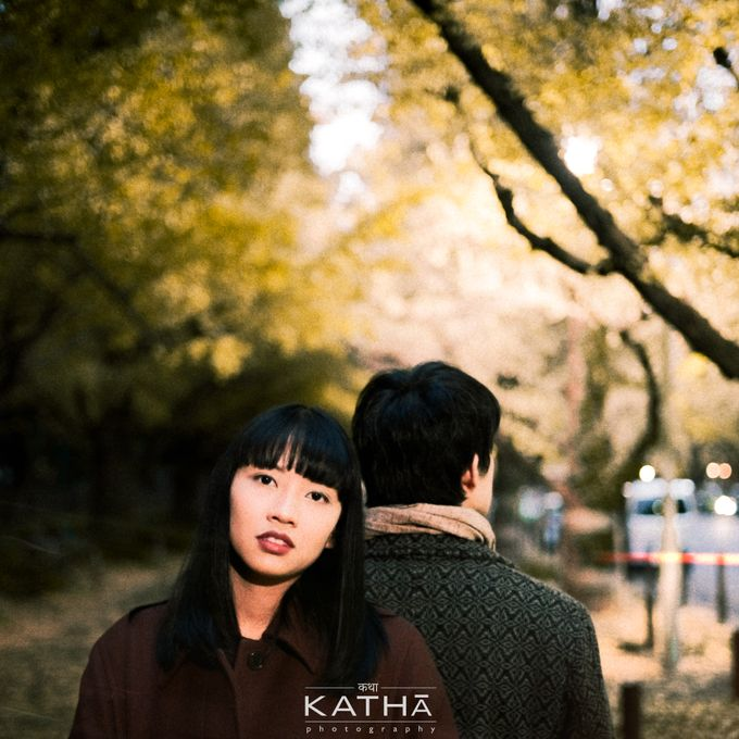 We Flew To Japan by Katha Photography - 014