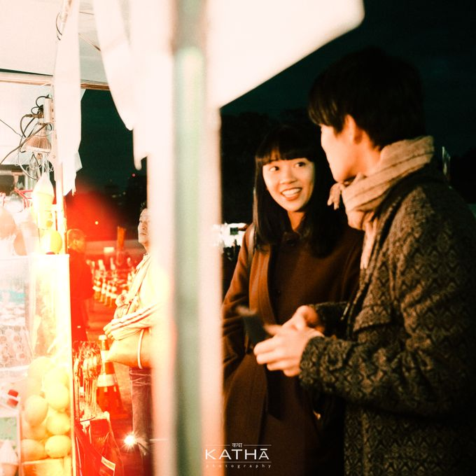 We Flew To Japan by Katha Photography - 013