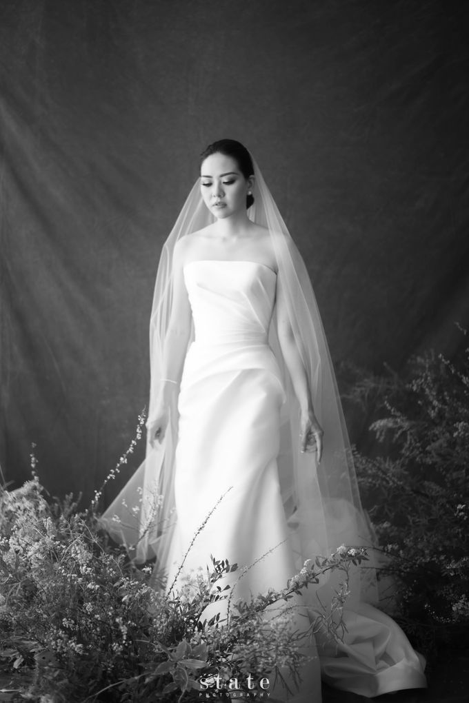 Wedding - Michael & Devina Part 02 by State Photography - 022