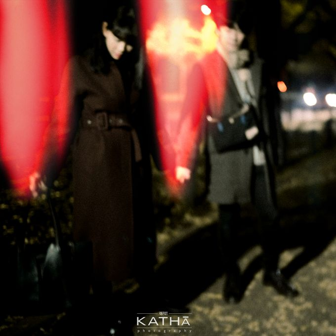 We Flew To Japan by Katha Photography - 003