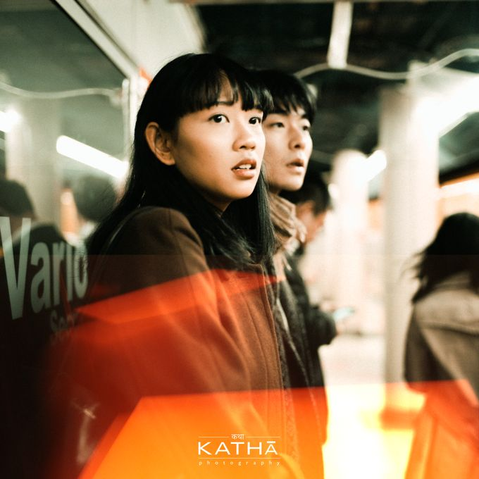 We Flew To Japan by Katha Photography - 011