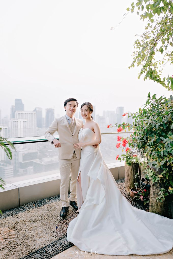 Wedding - Lizen & Devina Part 2 by State Photography - 027