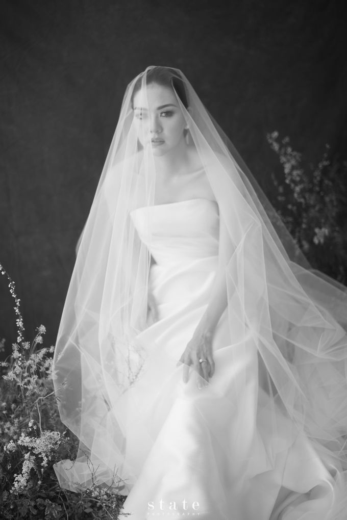 Wedding - Michael & Devina Part 02 by State Photography - 024