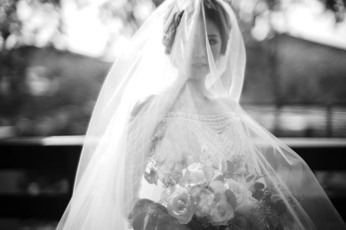 Desmond & Joan Holy Matrimony by David Salim Photography - 026