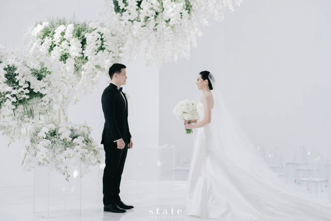 Wedding - Michael & Devina Part 02 by State Photography - 048