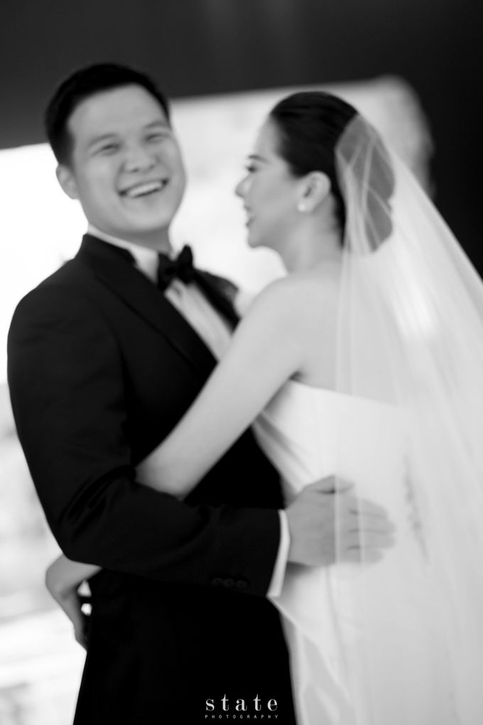 Wedding - Michael & Devina Part 02 by State Photography - 028