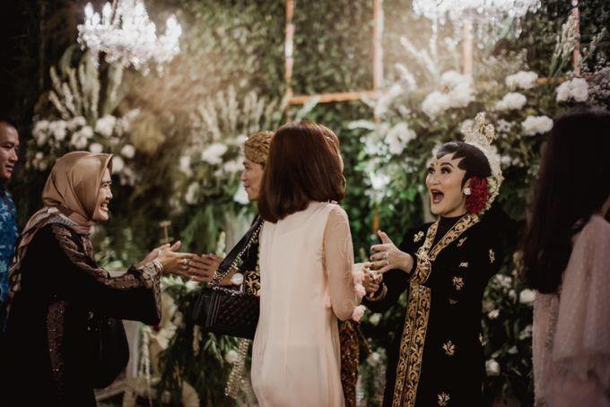 Sugi & Avi Wedding Day by Rumah Sarwono - 010