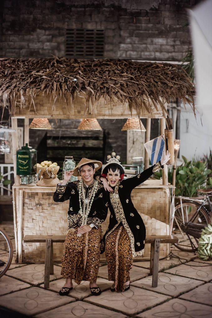 Sugi & Avi Wedding Day by Rumah Sarwono - 012