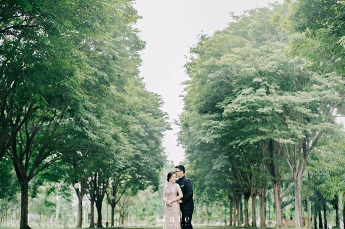 Engagement - Matthew & Valleriana by State Photography - 042